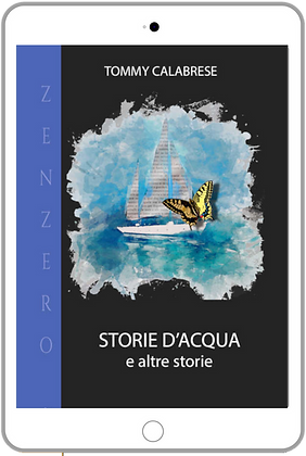 Storie d'Acqua e altre storie - Zenbook