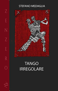 libro sui desaparecidos, liro sul tango, libro anni 80, stefano medaglia