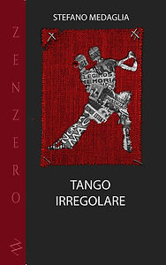 Copertina Tango Irregolare
