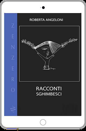 RACCONTI SGHIMBESCI - Zenbook
