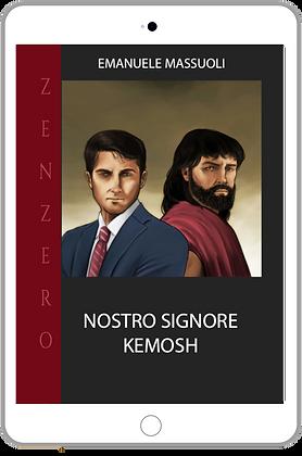 Nostro Signore Kemosh - Zenbook