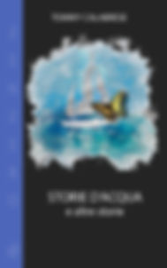 Storie d'Acqua copertina