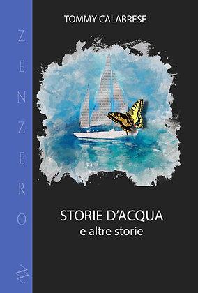 Storie d'Acqua e altre storie