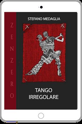 Tango irregolare - Ebook