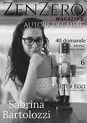 ZenZero Magazine n.2 Stefano Medaglia