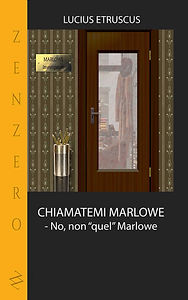 Copertina Chiamatemi Marlowe
