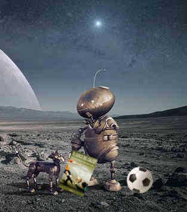 Cosa leggerebbe un alieno sbarcato sulla Terra?