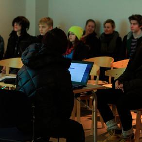 Solar photographic Workshops