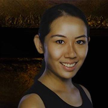 Priscila Chu