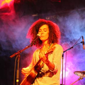Julie Seiller in Blue North Music Festival 2014