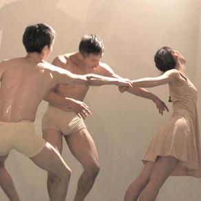 Rebecca Wong Dance Group