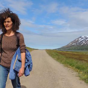 Walk with Julie Seiller