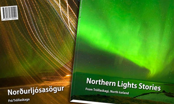 The book of North Lights Stories
