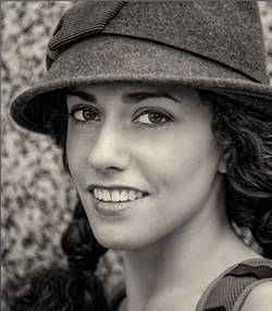 Gabrielle Cerberville