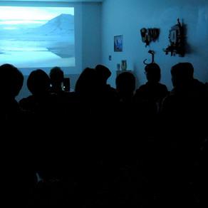 Screening in Skammdegi 2015