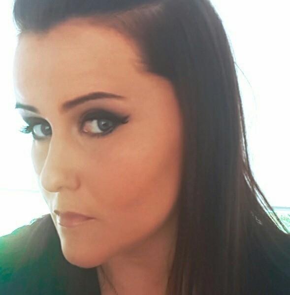 Hrönn Helgadóttir