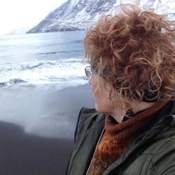 Hólmfríður Vídalín Arngrímsdóttir