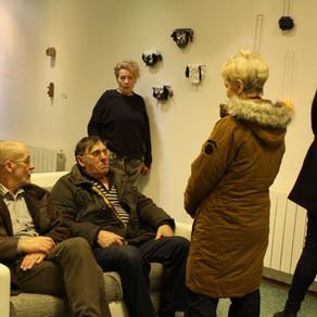 Opening & Skammdegi Exhibition