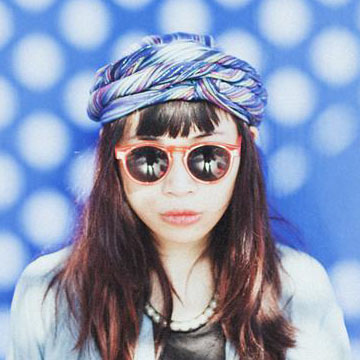 Suzann Cheng