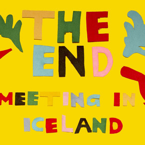 The End*meeting in iceland