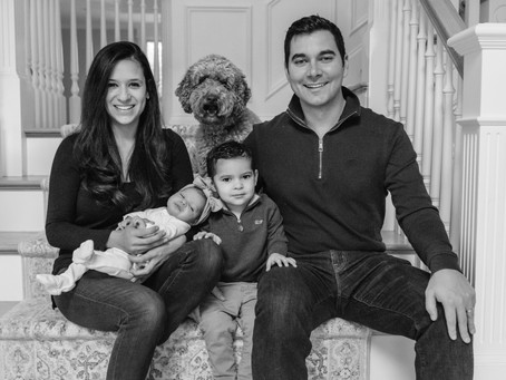 The Renfro family