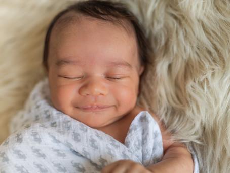 Antonio- Newborn