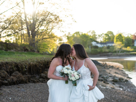 SNEAK PEEK- RACHAEL & KRISTEN ELOPEMENT 5/22/20