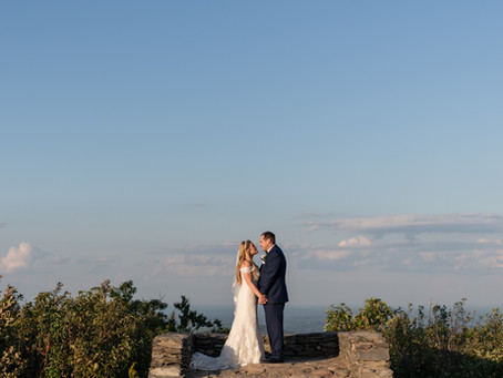 Wachusett Wedding/ Karah & Jim 8-22-20
