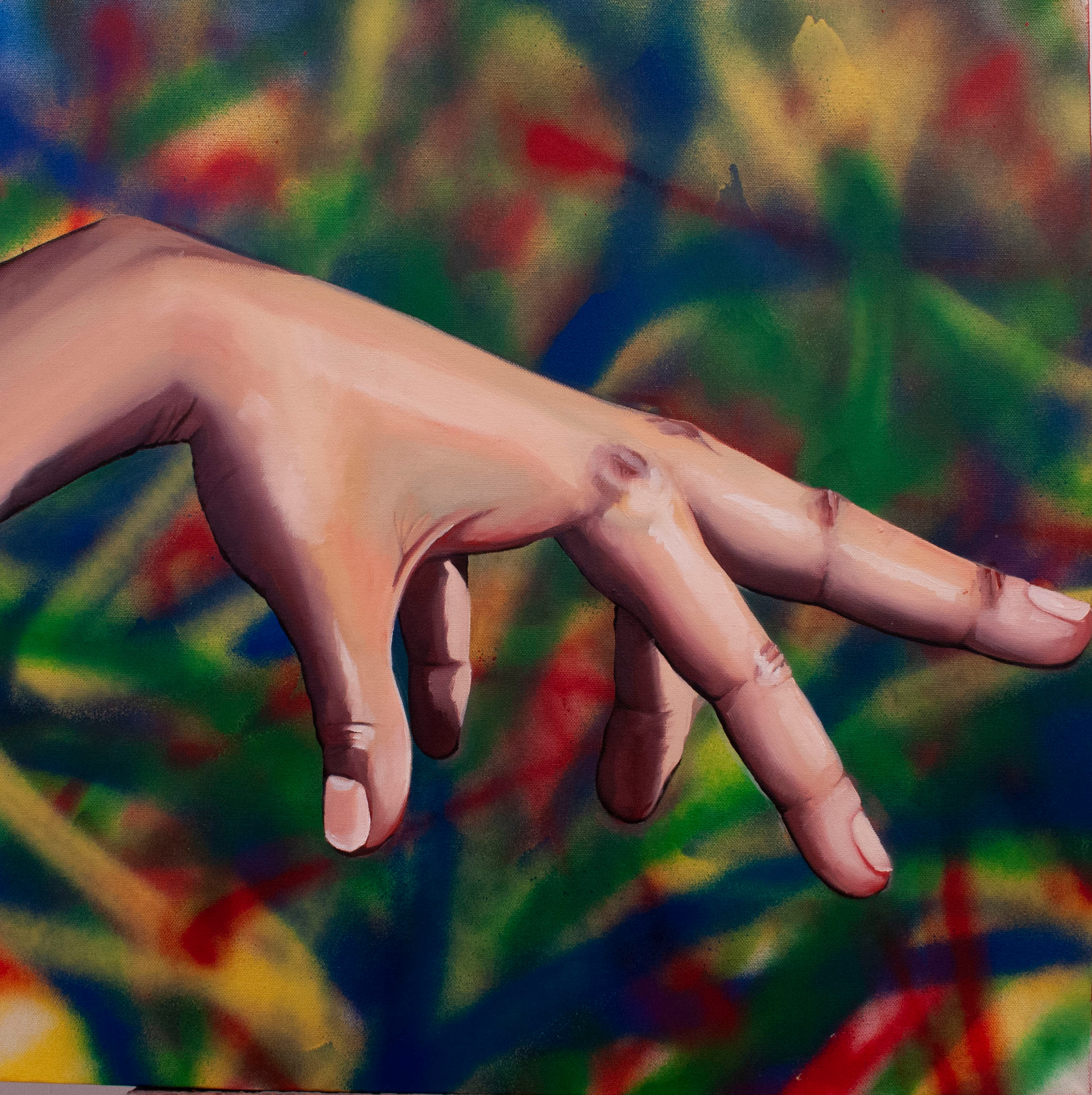 Dino Hand