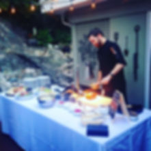 White Linen Catering & Events has got you covered for all types of functions, including: Weddings, birthdays, office lunches and dinner parties.