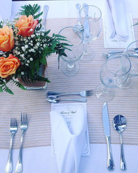 White Linen Catering & Events