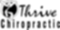 BLK WHT thrive Chiropractic logo png.png