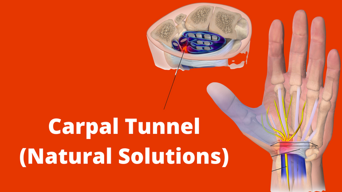 Could Chiropractic be the answer for your carpal tunnel pain?