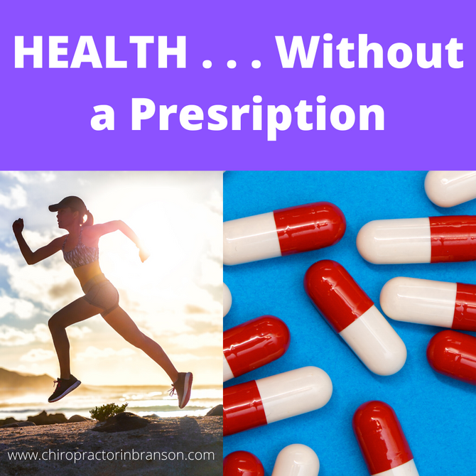Vibrant Health NOW Available Without a Pill