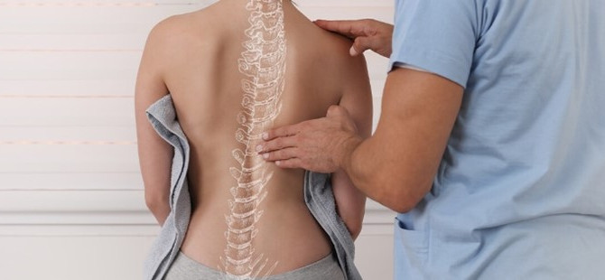 Does Your Child Have Scoliosis