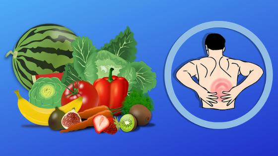Eat To Avoid PAIN!