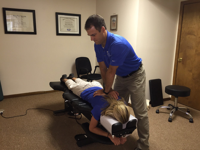 What does Chiropractic ACTUALLY do?
