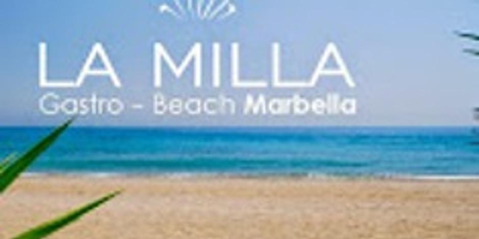 La Milla Beach Marbella