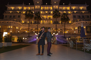 Hotel Palacio Miramar Málaga