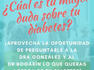 Reunión Día Vida Abril: UNA EXCELENTE  OPORTUNIDAD PARA APRENDER!!