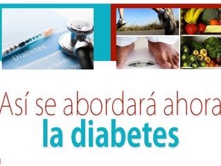 Noticias: Manejo de la diabetes con la CCSS