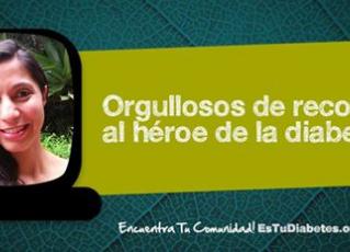 Entrevista Diabetes Hands Foundation en Español