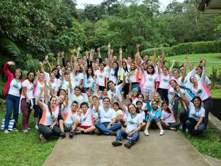 Celebración 10mo Aniversario Asociación Día Vida