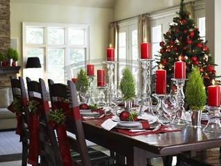 Tips de navidad y fin de año: