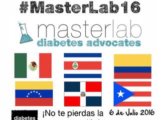 MasterLab 2016