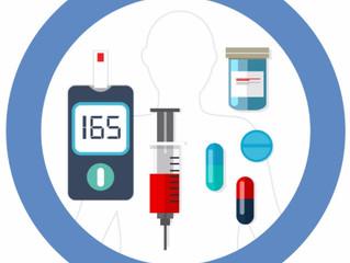 Alerta de la Pre Diabetes