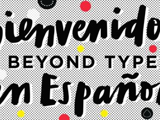 Beyond Type 1 en Español. No se lo pierdan!!
