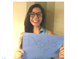 Hola diabetes tipo 2, de vos también queremos hablar !