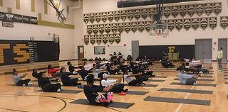 FHS Mindfulness Class-Gym.JPG