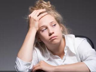 """Diabetes y Desgaste o """"Burnout"""""""